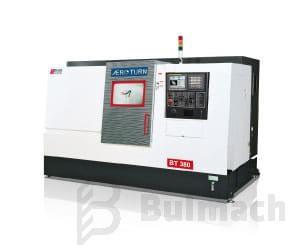 Box Guideway serii BT-380