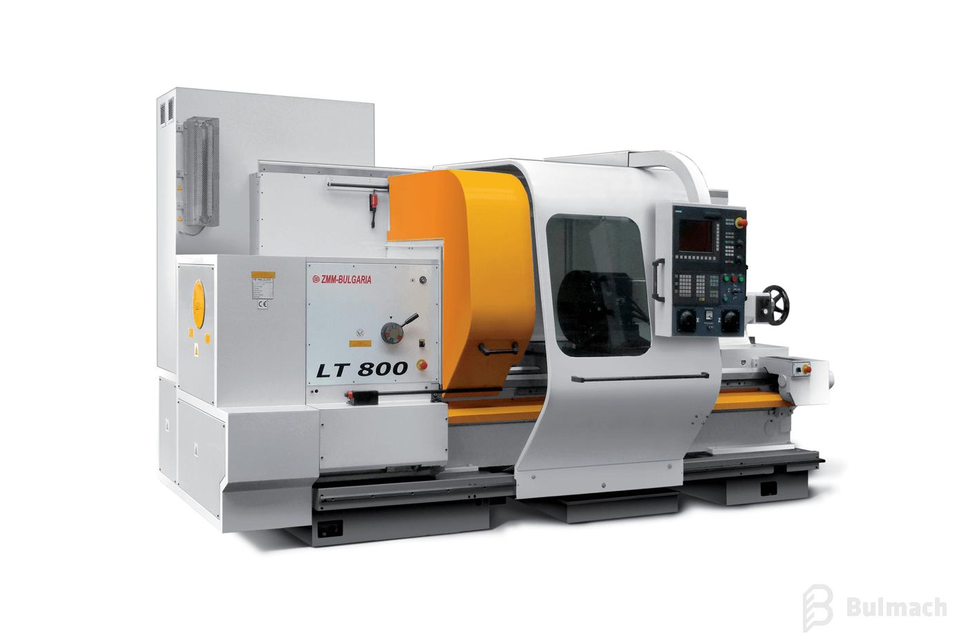 Tokarka CNC LT1250