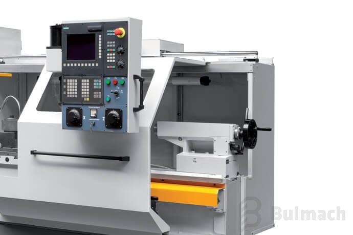 Tokarka CNC LT580