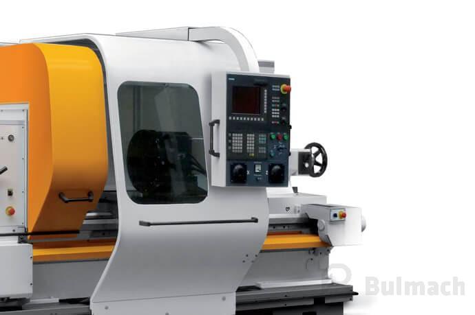 Tokarka CNC LT800, LT1000