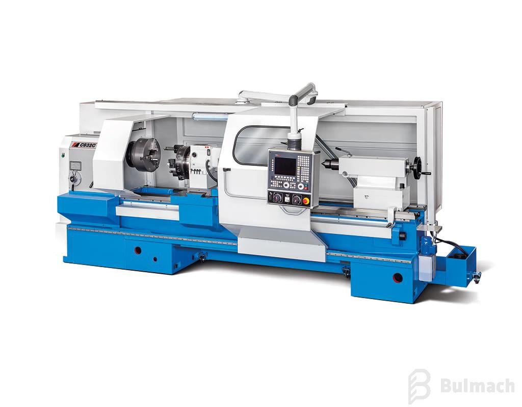 CNC Tokarka C832C C932C C1032C C1132C
