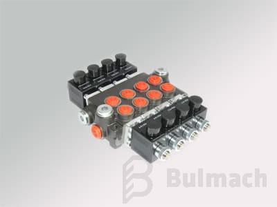 Rozdzielacze elektryczne monoblokowe i sekcyjne